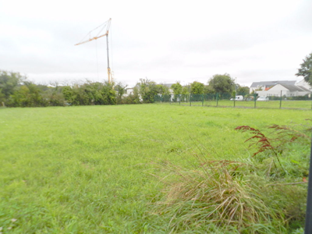 Terrain à vendre, centre bourg de Saint-André-des-Eaux - 700 m²