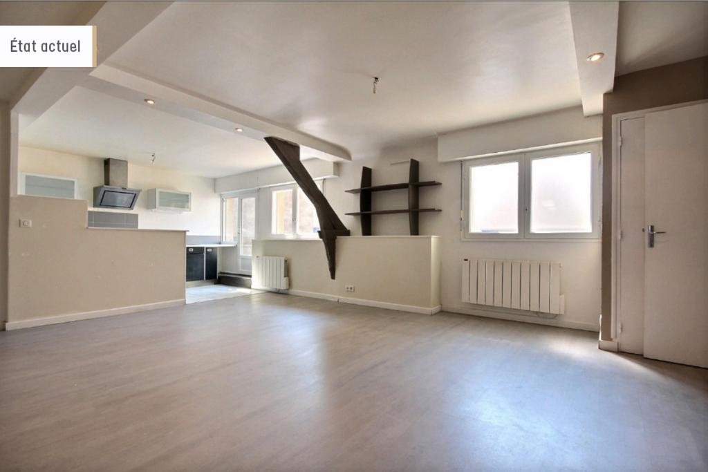 Appartement à vendre La Turballe centre - 4 pièce(s)