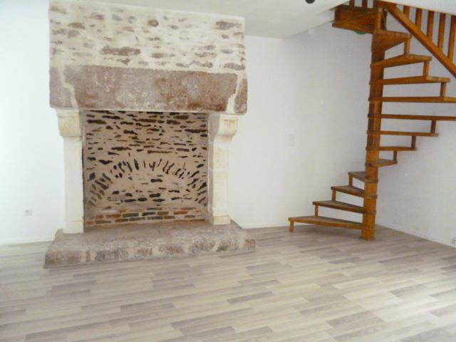 Appartement à vendre - Guérande - 2 pièce(s) - 37 m²