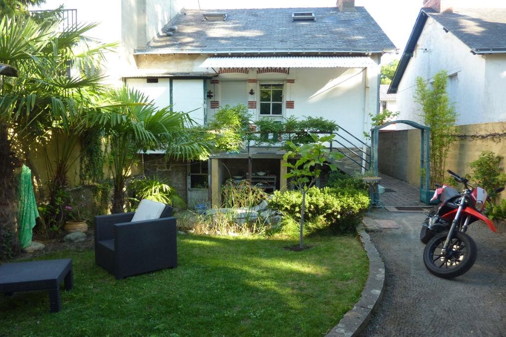 A vendre maison à La Baule proche de la Poste