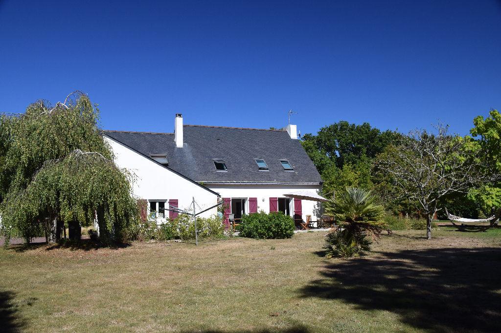 À vendre maison à Saint-André-des-Eaux