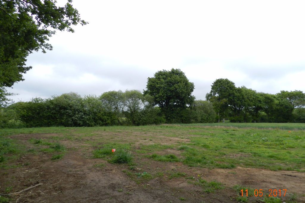 Terrain à vendre, entre Guérande et Saint-Lyphard (1002 m²)