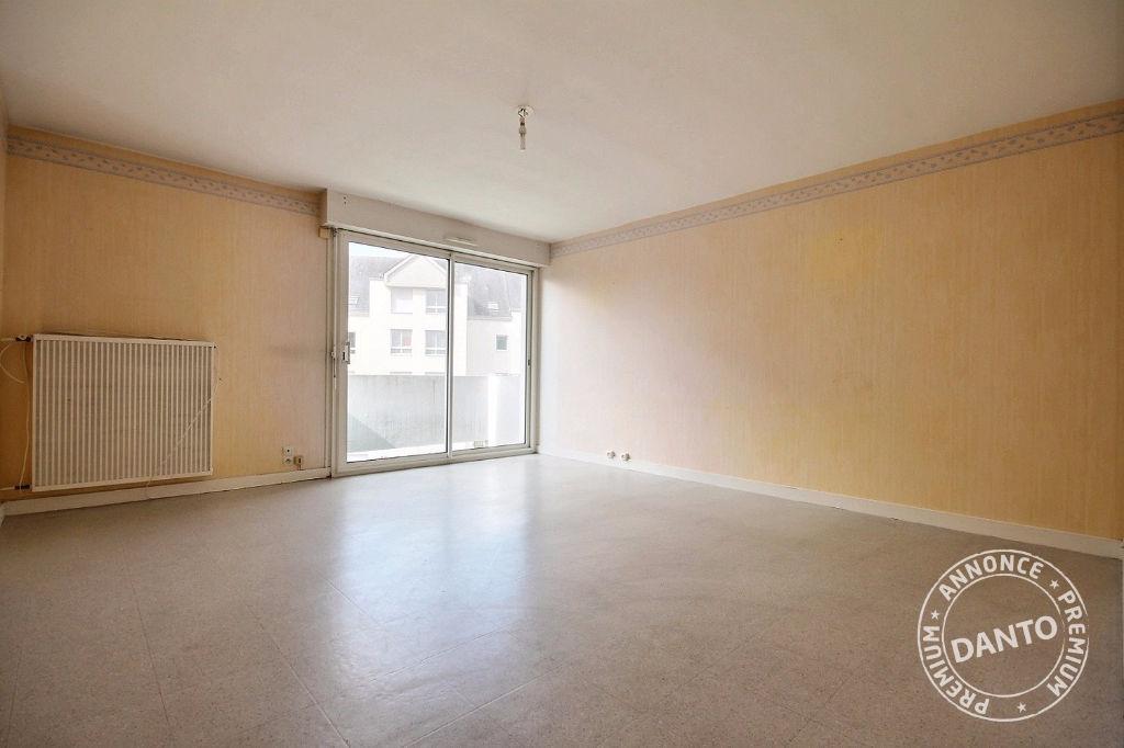 Appartement à vendre (79m²) , centre-ville de Guérande