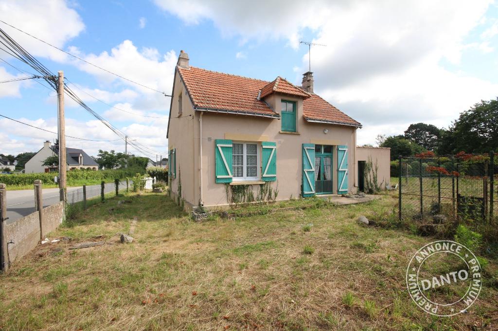 Maison à vendre - Saint André Des Eaux