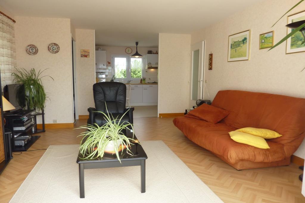 à vendre, beau 3 pièces, Le Pouliguen, proche centre ville, calme et résidentiel