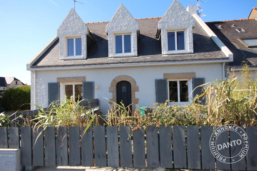 Maison à vendre - Guérande -160 m² environ