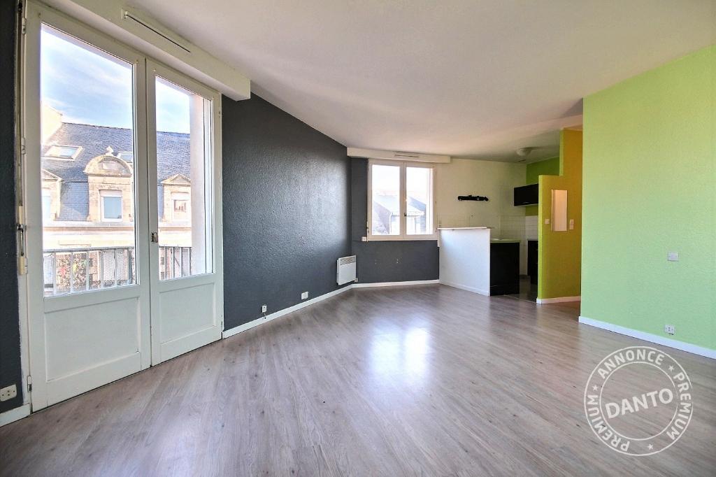A VENDRE - Appartement 42 m2 - LA TURBALLE