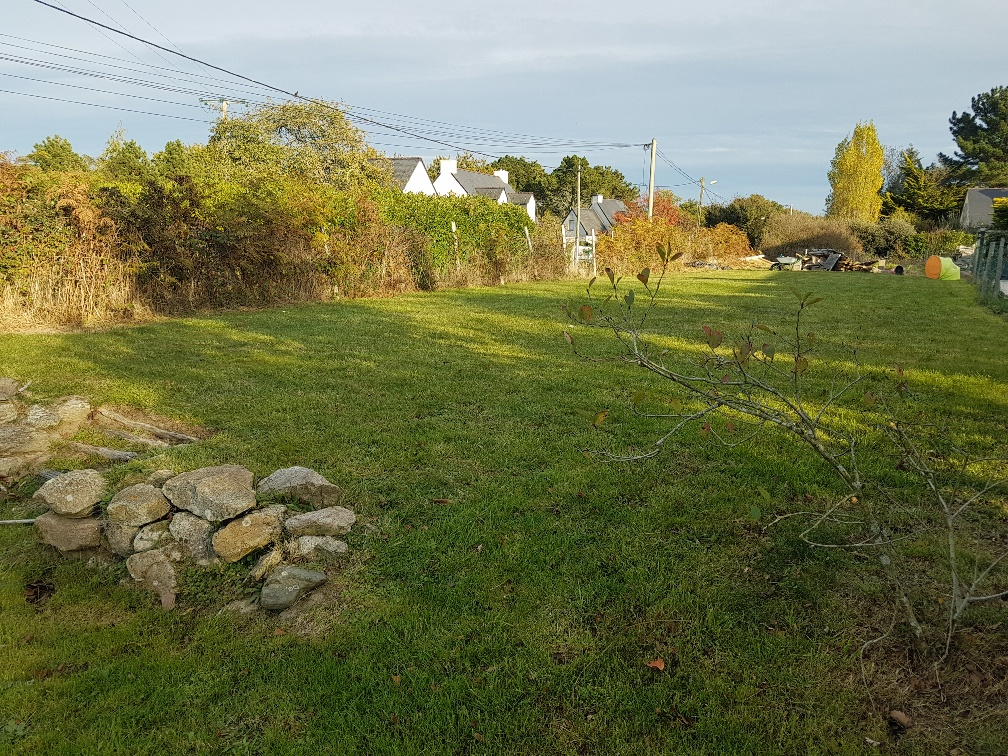 Terrain  à vendre - Guérande - 408 m2