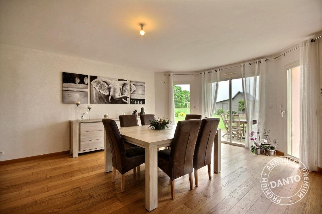 Maison à vendre  - Herbignac - 270 m2