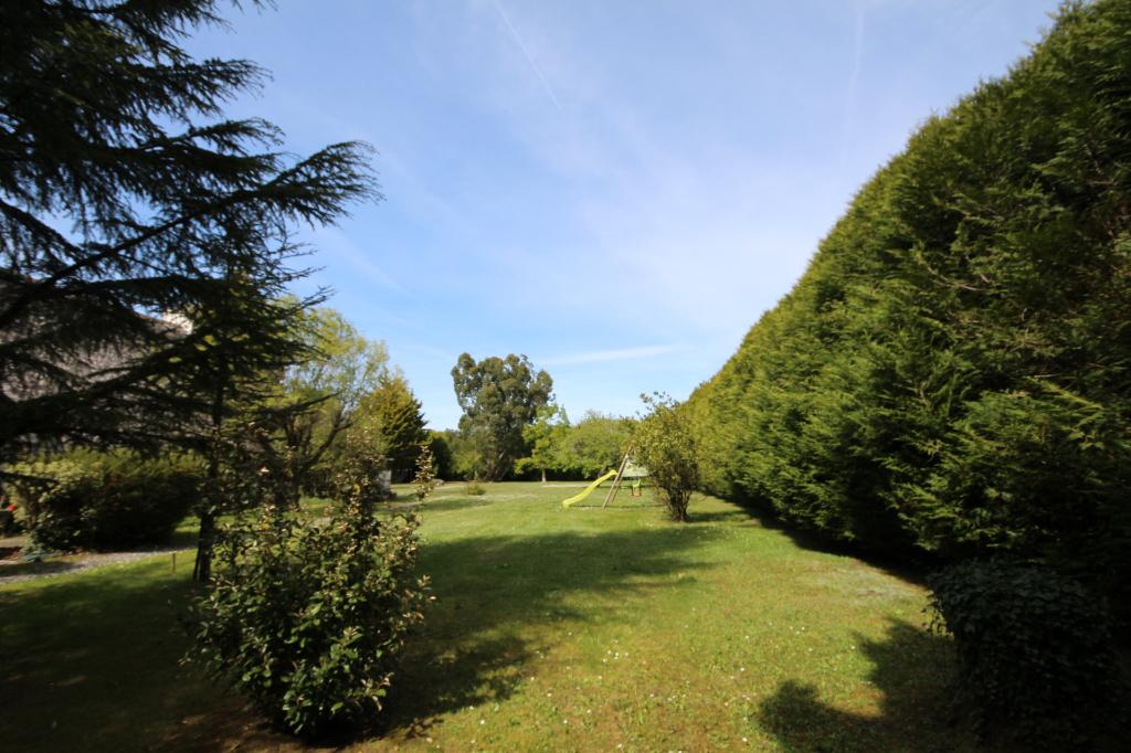 Terrain à vendre St Lyphard - 1430 m²