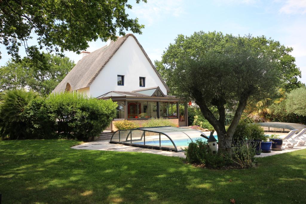 Maison à vendre St Lyphard