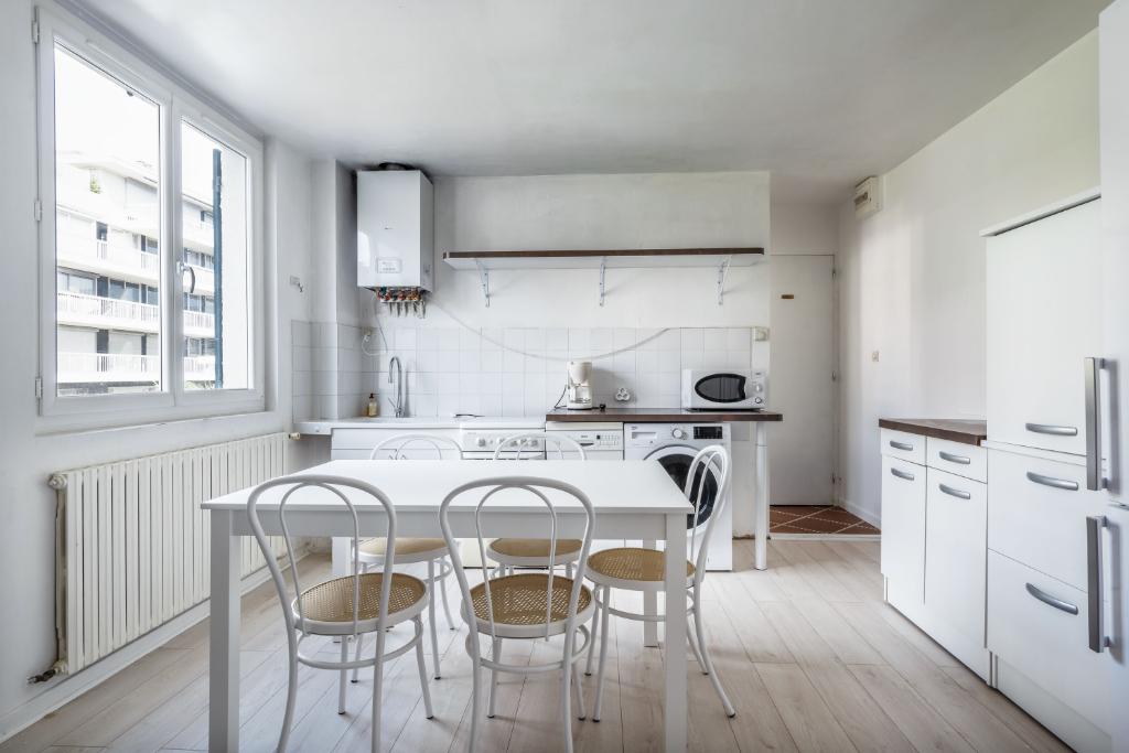 Appartement La Baule Escoublac 3 pièce(s) 45 m2