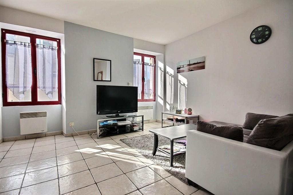 Appartement à vendre Guérande 3 pièce(s), 55,6 m² utiles