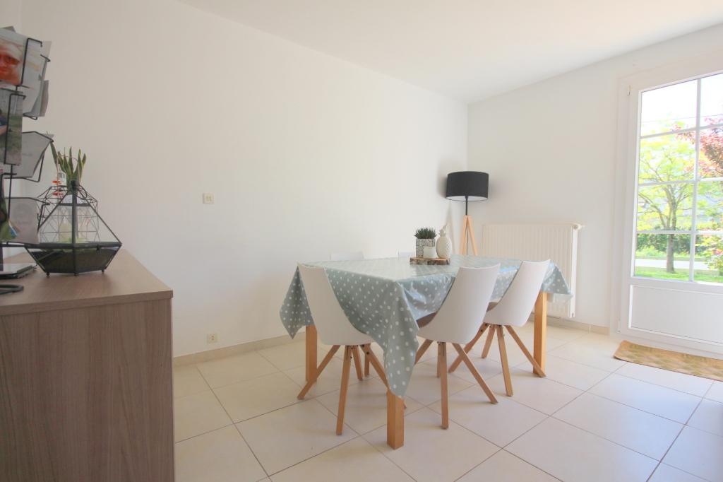 Appartement - Saint André-Des-Eaux 4 pièce(s) - 90 m2