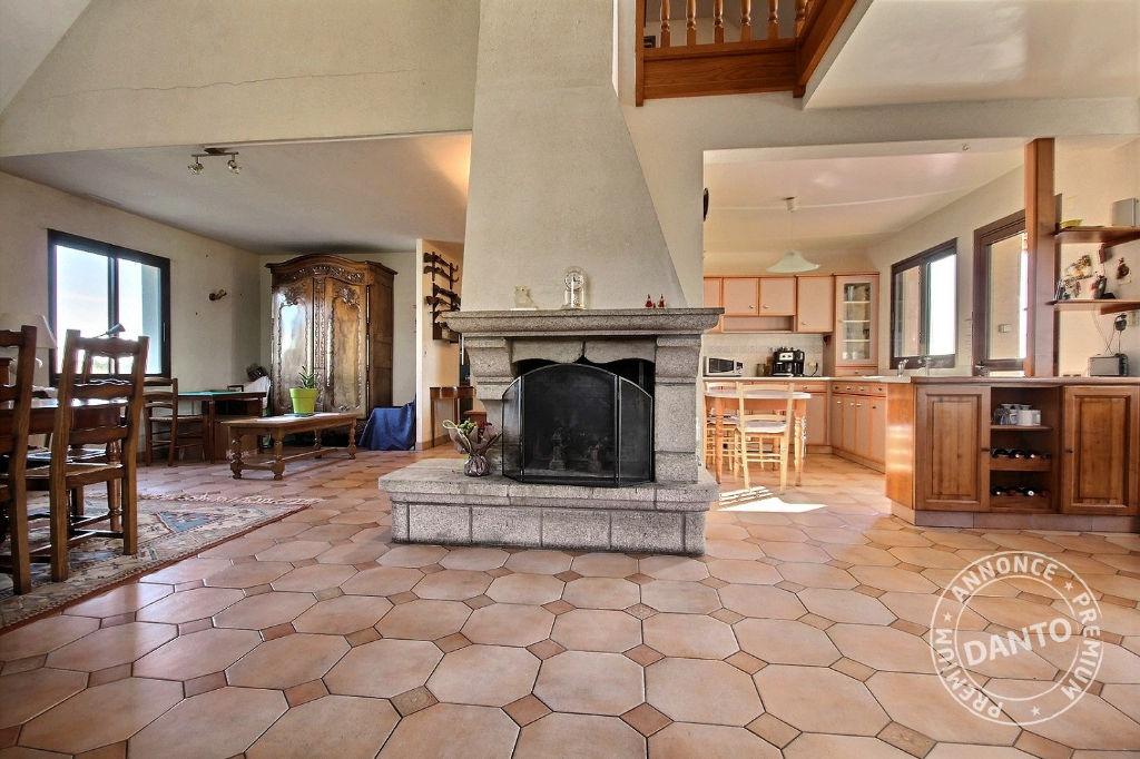 Maison à vendre, Entre Guérande et La Baule - 215 m² habitable