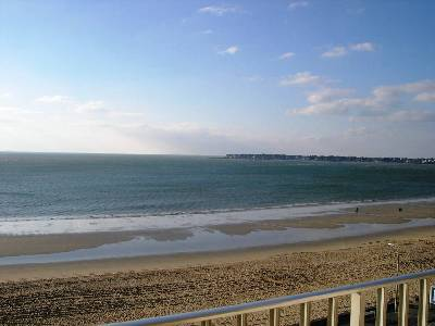 Appartement La Baule - 3 piece(s) - 63 m2