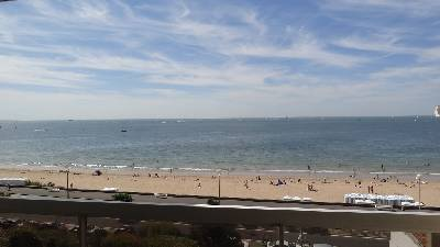 Appartement La Baule - 2 piece(s) - 44 m2