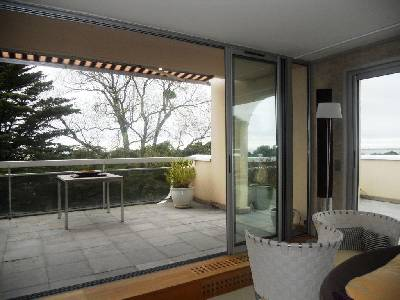 Appartement La Baule - 4 piece(s) - 125 m2