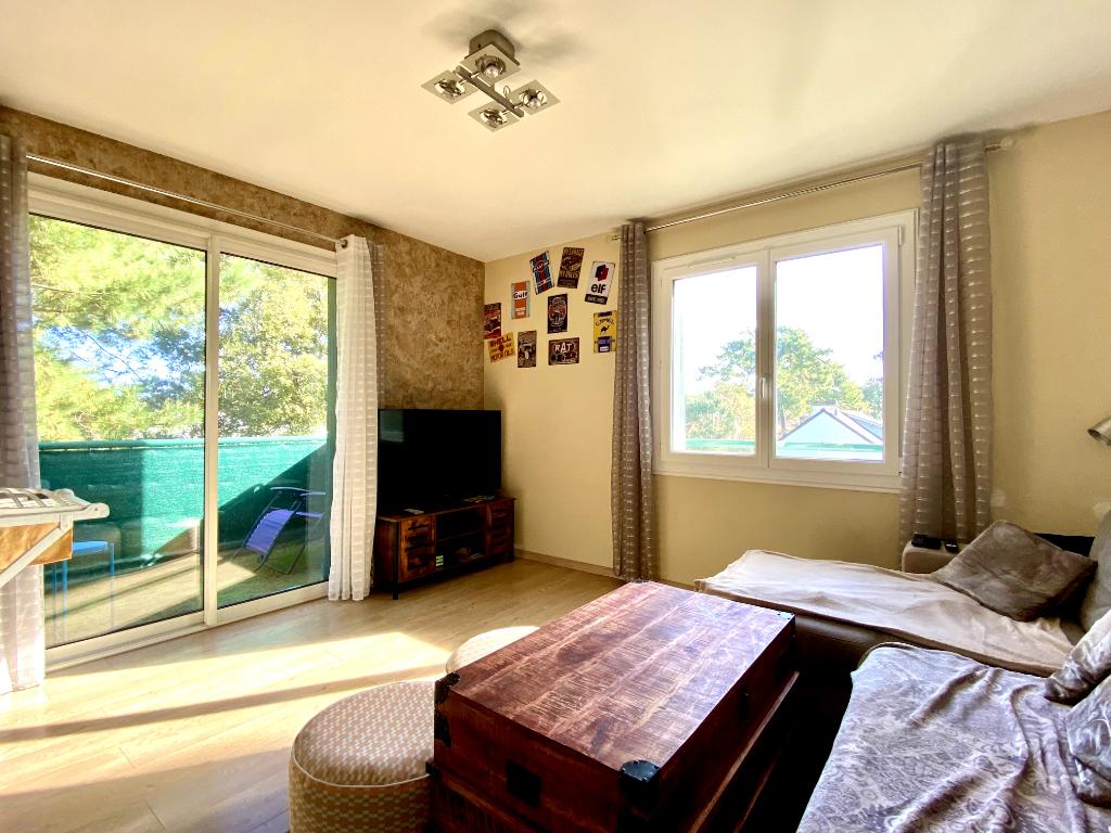 Appartement T2 - 2 pièces 39.94 m2 Proche commerces et gare